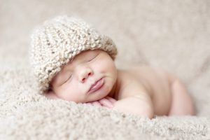 geboortekaartje baby