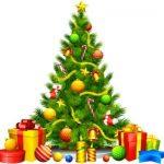 kerstboom wensen
