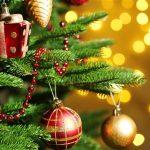 kerstgedichtjes kerstboom